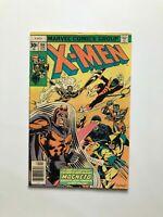 Uncanny X-Men #104,VG/FN 5.0, Return of Magneto, Wolverine, Storm, Cyclops