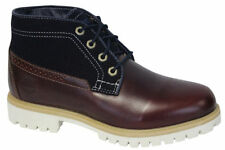 Bottes bleues Timberland pour homme