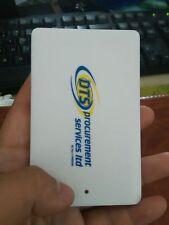 50 Custom/Promocional Banco de la energía 2.6Ah Cargador De Batería Iphone Samsung: su logotipo