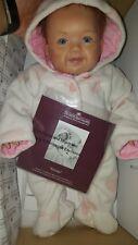 Ashton-Drake Cutest Baby Contest Winner: Savana Baby Doll