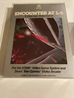 Atari 2600 Encounter At L-5