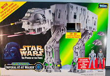 Star Wars POTF Imperial AT AT Walker  NEW Sealed