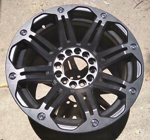 17x8 American Eagle Wheel Rim Eagle Alloy Series 0508-8867-1-AA
