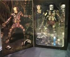 """NECA Jungle Hunter Predator movie Ultimate 7"""" Action Figure  Deluxe NIB"""