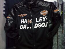 Harley Davidson Freizeit Jacken