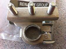 Renault  Battery Terminal Negative Genuine
