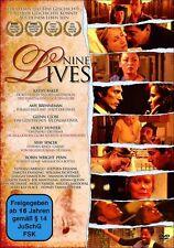 Nine Lives ( Mehrfach Preisgekrönter Drama ) mit Glenn Close, Amanda Seyfried