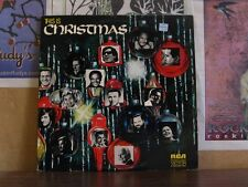 THIS IS CHRISTMAS - 2 LP AMES LANZA ATKINS MANCINI COMO