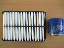 AIR FILTER AND OIL FILTER FOR TOYOTA TARAGO TCR10 TCR11 TCR20 TCR 21 1990-2000