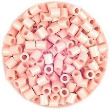 Hama Beutel mit 1000 Bügelperlen Hautfarbe