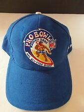 NFL FOOTBALL Pro Bowl Hat Vintage 2001 All-Star Game****$75.00 VALUE 33% OFF****