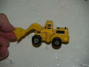 Hot Wheels Wheel Loader - Mattel 1979