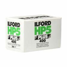 4x ILFORD HP5 Plus 35mm 36 Exposure Film - Black and White