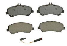 Disc Brake Pad Set-UltraQuiet-Premium Disc Brake Pad Grade Front fits GLK350