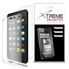 Genuine XtremeGuard FULL BODY Screen Protector Skin Cover For Amazon Fire Phone