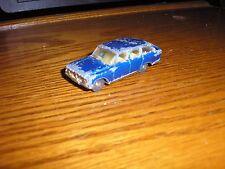 Vintage Husky Ford Zephyr 6 Estate Car Station Wagon Blue