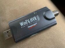 Hauppauge WinTV-HVR-950Q USB TV Tuner for Media Server, PC, Laptop, etc! Cool!!!