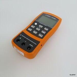 AGILENT Used U1732C Handheld LCR Meter SEN-I-1479=7C34