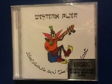 HAPSHASH and the COLOURED  COAT.      cd.    WESTERN. FLIER.