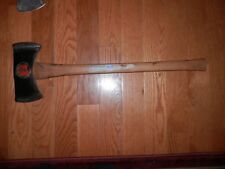 Collins Double Bit Axe with 2.1/2 pound head