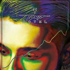 Tokio Hotel - Kings Of Suburbia CD ISLAND
