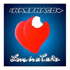Karthago - Love Is a Cake (2012)  CD  NEW/SEALED  SPEEDYPOST