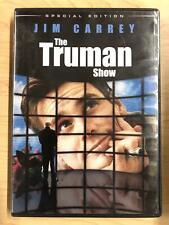 The Truman Show (DVD, 1998) - F0901
