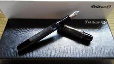 Pelikan M101N Lizard Special Edition Fountain Pen with M nib