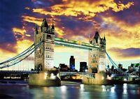 Tower Bridge London Schmidt Jigsaw Puzzle 1000 pieces  58181