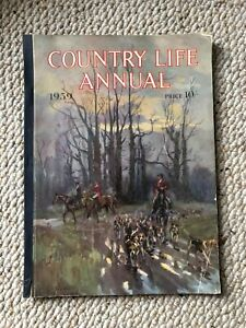 Country Life Annual 1959 (B15)