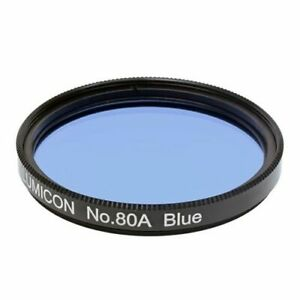 """Lumicon Color / Planetary Filter #80A Blue - 2""""  # LF2070"""