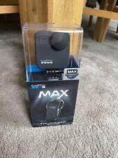 GOPRO Max Go-Pro Actioncam Waterproof 360 Digital Action Camera 5.7k Uhd