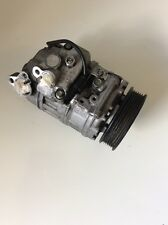 2007-2009 BMW E92 328I COUPE OEM A/C COMPRESSOR USED
