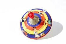 + Blechspielzeug KREISEL Spielende Kinder -  Made in Germany