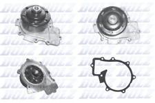 DOLZ (M258) Wasserpumpe, Kühlmittelpumpe für MERCEDES