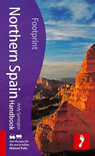 Northern Spain Handbook, 4th: Travel guide to Northern Spain-ExLibrary