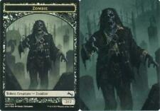 MTG Zombie Token FOIL Unstable - LP