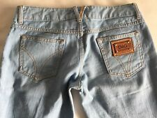 Women's D&G Dolce and Gabbana Denim Jeans SIZE 29