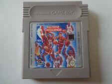 Gameboy juego-All-Star Challenge (PAL) (módulo)