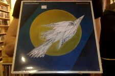 Six Organs of Admittance Burning the Threshold LP sealed vinyl