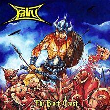 KRULL - THE BLACK COAST   CD NEW+