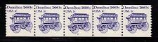 #1897 Omnibus PNC5  Pl #6 - MNH