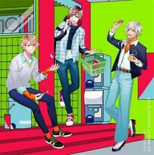 OST-A3! BLOOMING SPRING EP-JAPAN CD E78
