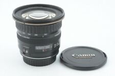 Excellent++ Canon EF 20-35mm F/3.5-4.5 USM From Japan!! 108294