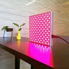 45W 225 LED Infrarot Lampe Panel Therapie Wärmetherapie Rotlicht Massage Lampe