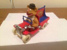 CORGI TOYS FOZZIE BEAR'S CAR