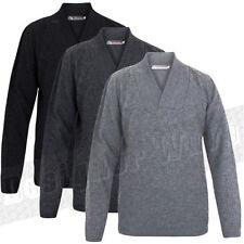 Vintage Herren-Pullover & -Strickware mit V-Ausschnitt und regular Länge