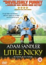 LITTLE NICKY - NEW / SEALED DVD - UK STOCK