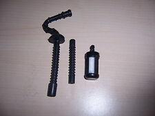Benzinschlauch-Filter Manguera de Impulso Adecuado Stihl MS210 230 250 Nuevo