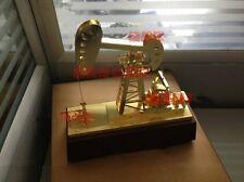 Drillbit oilfield rig bit Oil Well Pump Jack Gold Model